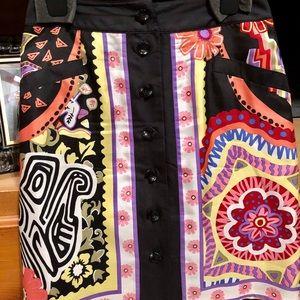 Carlisle pencil skirt